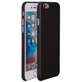 iPhone 6 / 6S bagsidecover (sort)