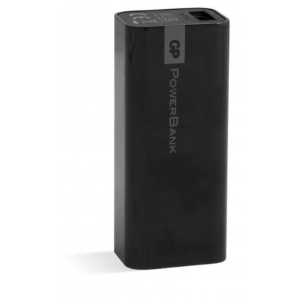 Image of   GP PowerBank Yolo 2600 mAh – Sort
