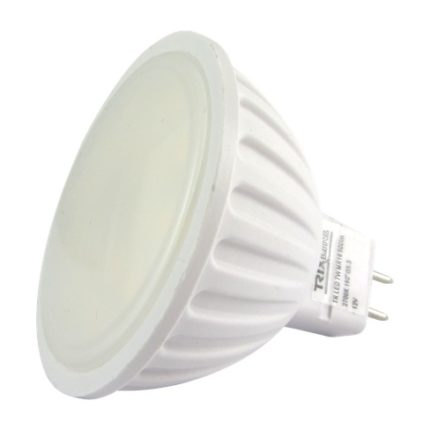 Trixline LED G5,3 7W MR16