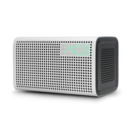 Image of   GGMM E3 Bluetooth Speaker White